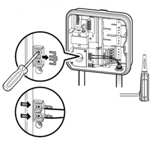 wiring diagram for a rth9580wf with Hunter Pro C Wiring Diagram on Hunter Pro C Wiring Diagram likewise