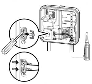 Wiring Diagram Remote Start Installation Remote Starter