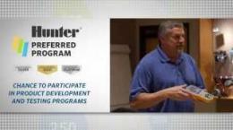 Hunter Preferred Program