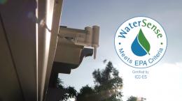 Hunter Smart Controllers WaterSense