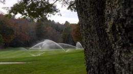 Um Video Tour em Campos de Golfe com Produtos Hunter