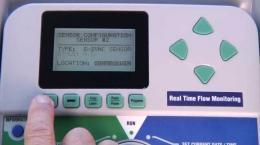 Programação Avançada do ACC: Configuração do Sensor Solar Sync