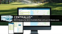 Centralus™ Wi-Fi Module features and benefits