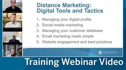Digital Marketing- Digital Tools and Tactics