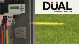 DUAL: Projetado para Economizar Tempo e Dinheiro na Instalação