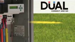 DUAL: Built To Save Installation Time and Money