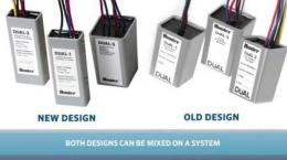 DUAL Decoders Product Guide: Updated design in 2015