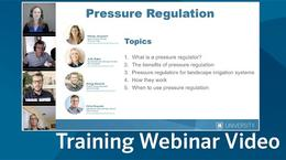 Feeling the Pressure – Reasons and Methods to Regulate