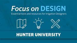 Focus on Design: Hunter University