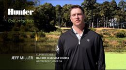 Golf Site Study: Harbor Club Golf Course, Greensboro, Georgia