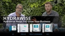 Grow Your Business with Hydrawise