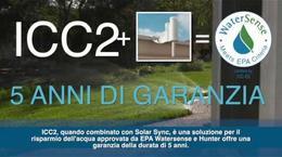Guida al prodotto, programmatore per irrigazione ICC2
