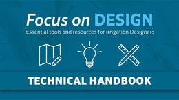 Handbook of Technical Irrigation Information