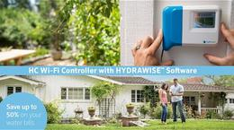 HC Wi-Fi Controller with Hydrawise Software Product Guide