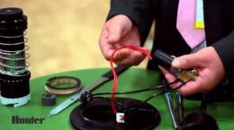 Hunter Golf - 2015 Golf Show: TTS Rotors