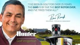 Hunter Golf: Investing Millions to Make the Best Rotor Possible