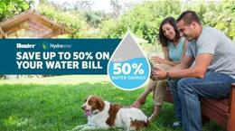 Hunter Hydrawise Wi-Fi Irrigation Controllers: Save Water and Protect Your Landscape