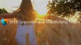 Commitment to Corporate Social Responsibility