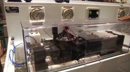 محابس الري الكهربائية من هنتر: بنيت لتقاوم إختبار الزمن