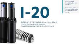 Hunter I-Series Rotors Product Guide