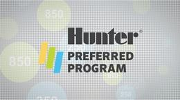 Hunter Preferred Program