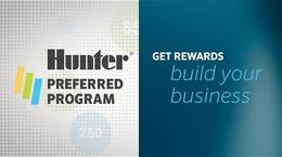 Hunter Preferred Program – HPP