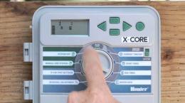 Hunter X-Core : Programmation et fonctionnalités