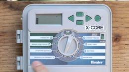 Hunter X-Core Birden Fazla Programları ve Ekstra Özellikleri Programlama