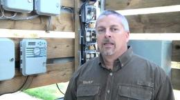 Hunter X-Core Solar Sync : Installation et configuration