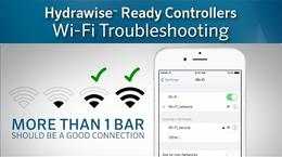 Hydrawise Ready Controllers: Wi-Fi Troubleshooting