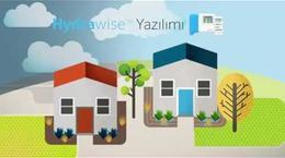 Hydrawise Yazılımlı HC Wi-Fi Kontrol Ünitesi Ürün Rehberi