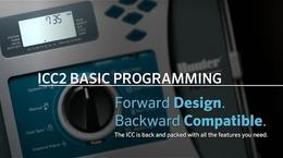 ICC2 Field Knowledge - Basic Programming