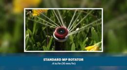 MP Rotator Product Guide: Models and Distances