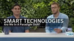 Smart Control Technologies. Are We in a Paradigm Shift?