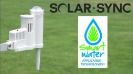 Solar Sync: Smart Irrigation Control Made Simple