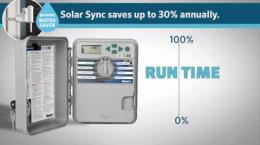 Solar Sync: Smart Control Made Simple