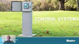 Sports Turf Irrigation Solutions