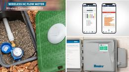 Wireless HC Flow Meter Product Guide