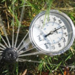 MP Rotator Pressure Gauge