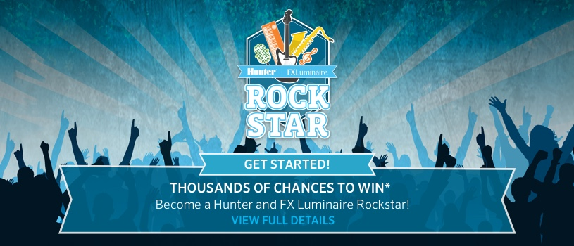 Become a Rockstar. Win Prizes. Click here for more info.