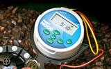 Hunter Industries CONT170SP Conocimiento General de Programadores Operados por Batería foto