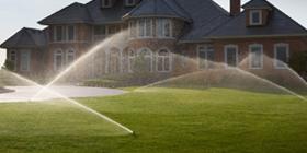 Irrigation Design Overview