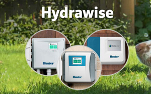 Hydrawise Ready Controllers Specialist Program