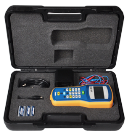 Hunter ICD-HP Handheld Programmer