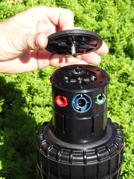 I 90 Rotor Adjustment And Installation Instructions