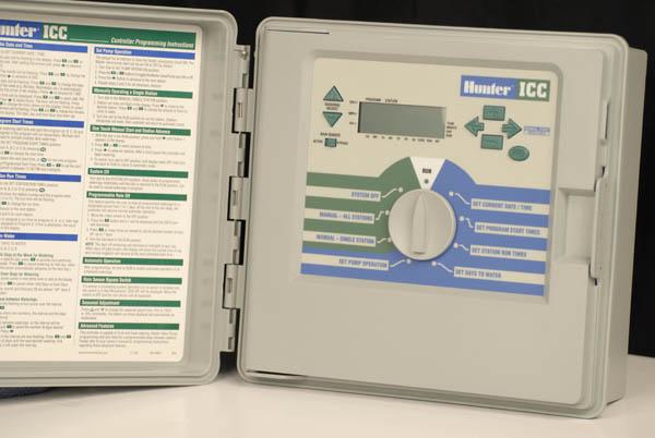 hunter icc irrigation controller manual user guide manual that rh gatewaypartners co Hunter X Core User Manual Hunter X Core Owner's Manual