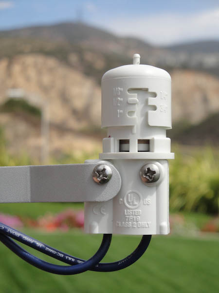 What Are The Benefits Of A Rain Sensor Being Installed On