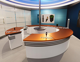 Virtual Engagement Center (VEC)
