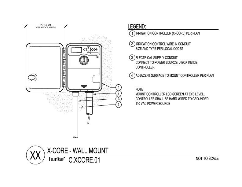 CAD - X-Core
